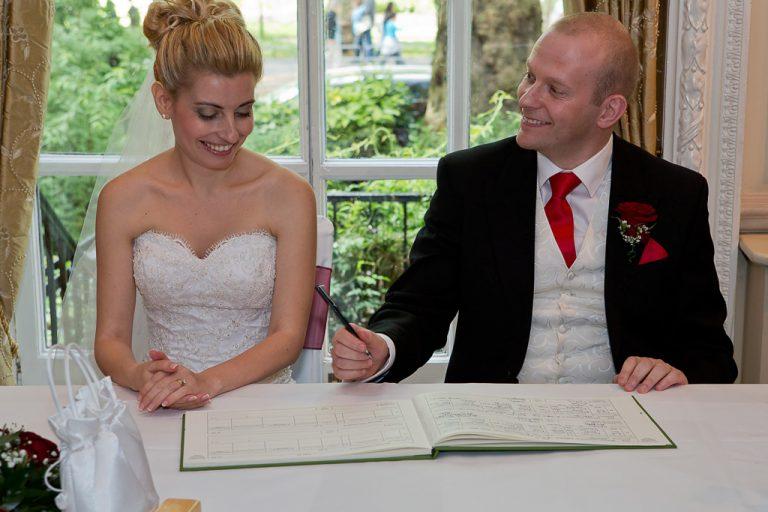фотография от сватба