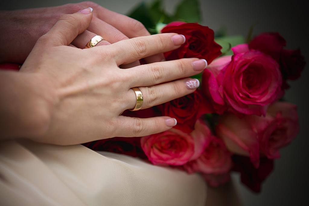 Сватбена фотосесия, художествена сватбена фотография, София