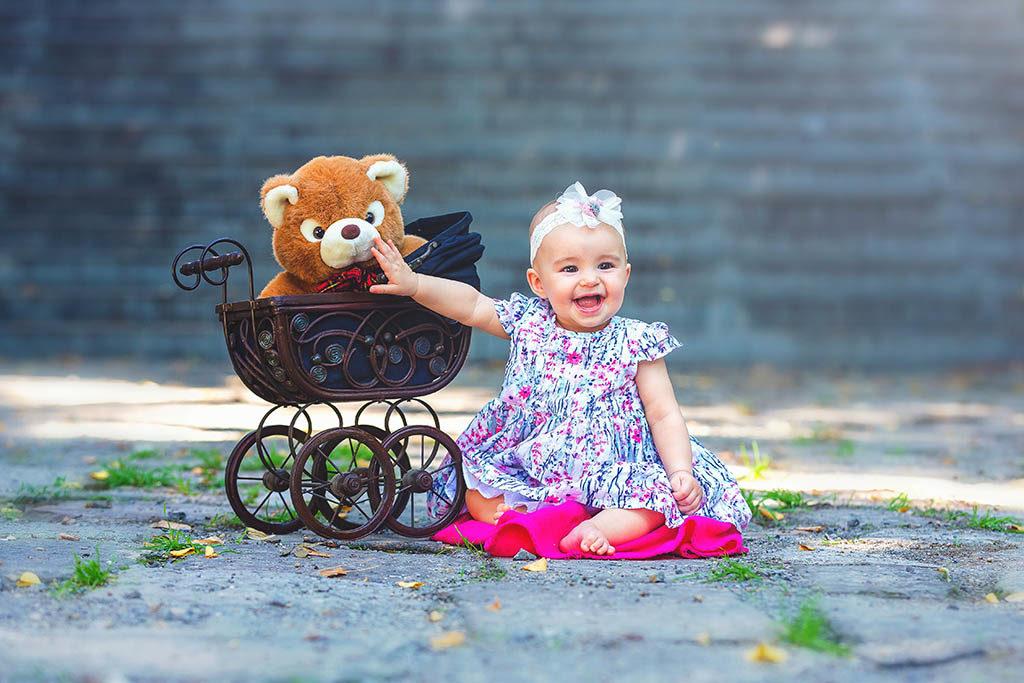 бебешка фотосесия софия