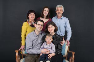 професионална фотосесия, семейна фотография