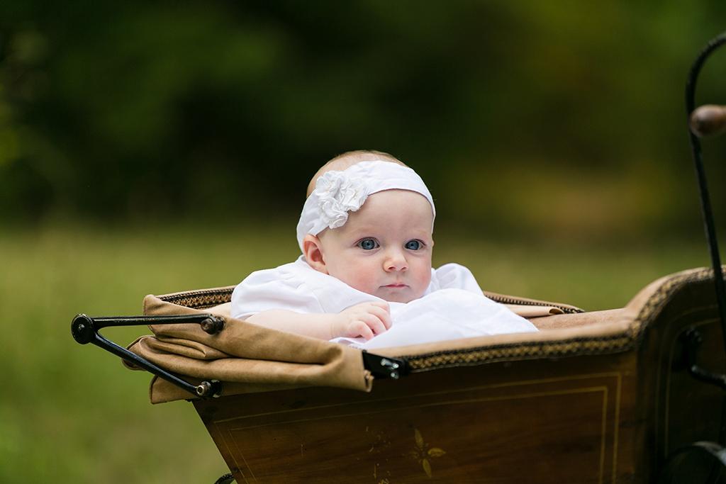 снимка на бебе