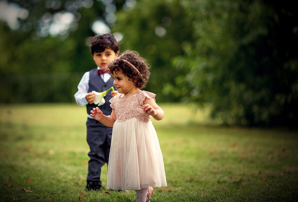 детски фотосесии