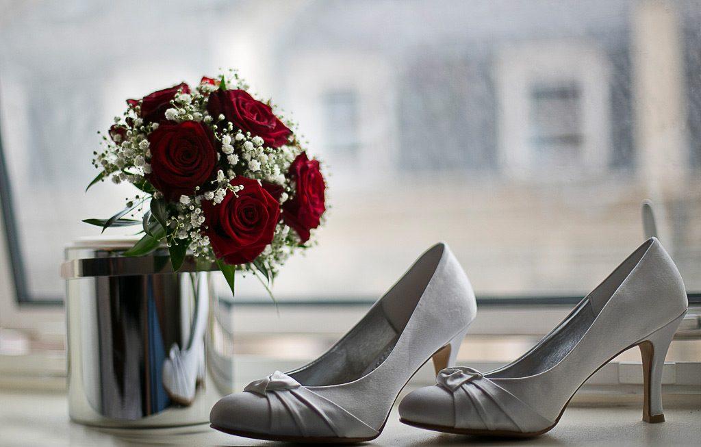 художествена сватбена фотография