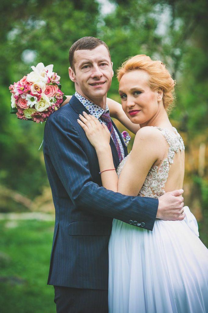 Сватбена Фотосесия София