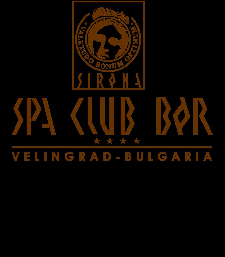 Спа Клуб Бор