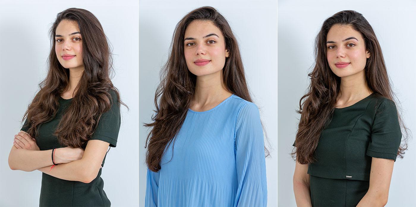 професионални снимки за cv софия, бизнес корпоративен портрет фотостудио