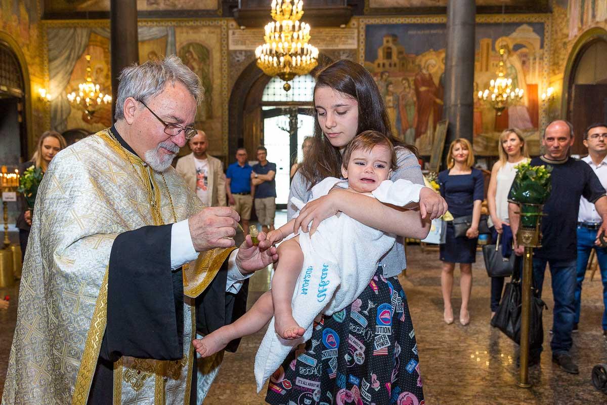 фотограф за кръщене света неделя