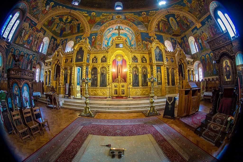 църква за заснемане на кръщене софия