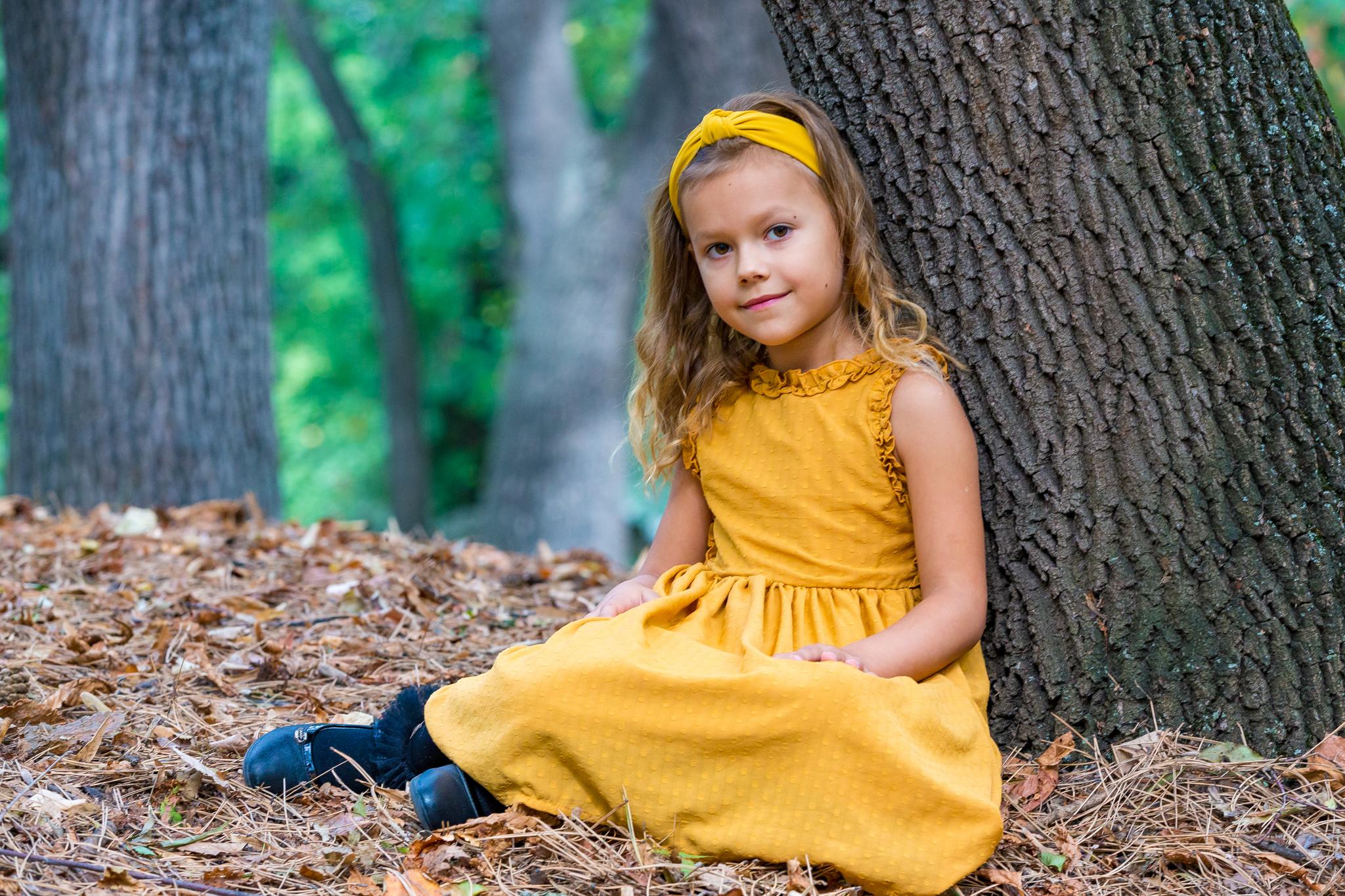 есенна фотосесия софия