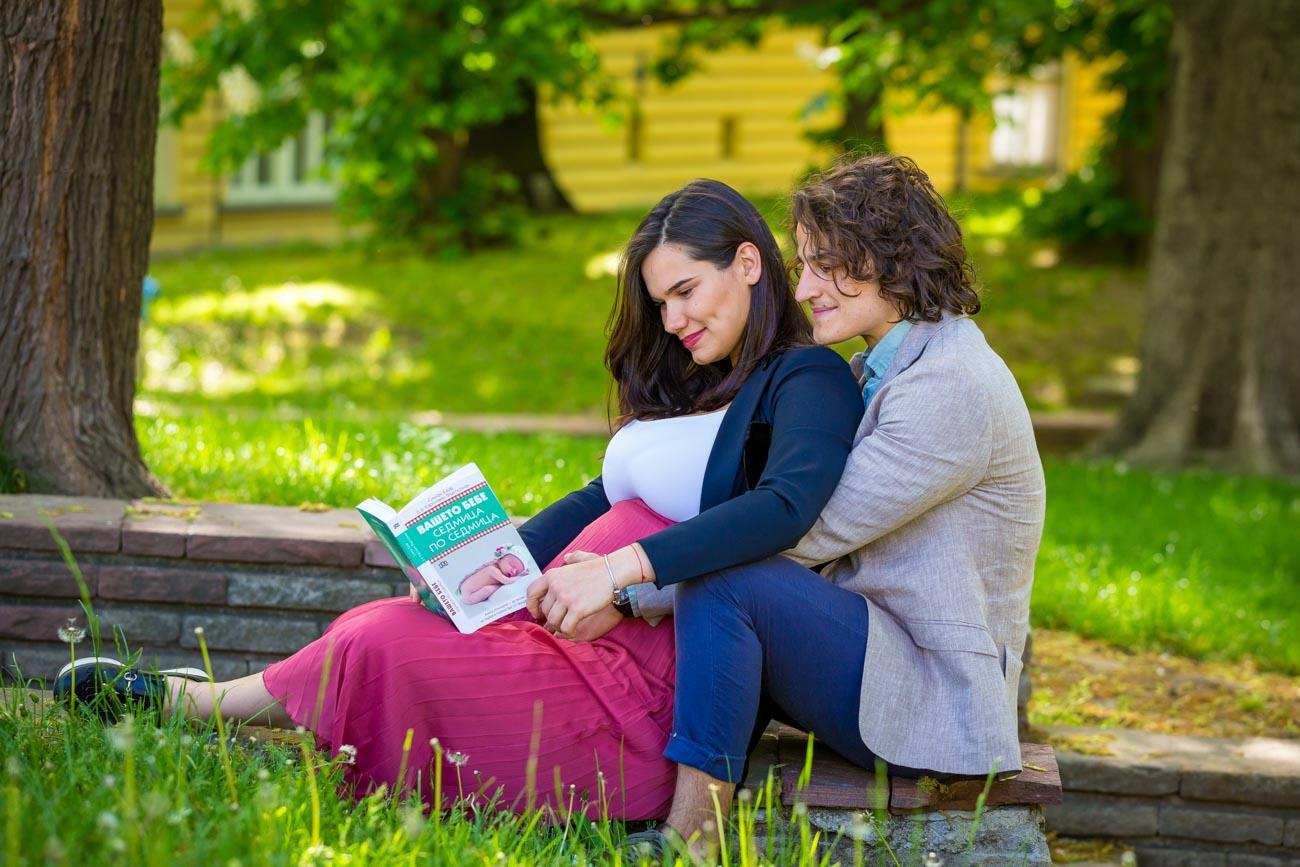 фотосесия за бременни софия
