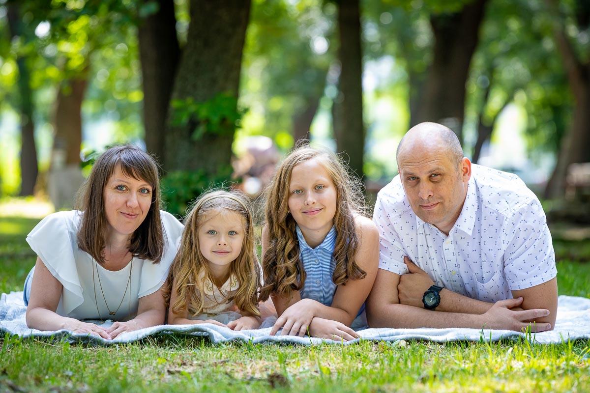 семейна фотосесия софия