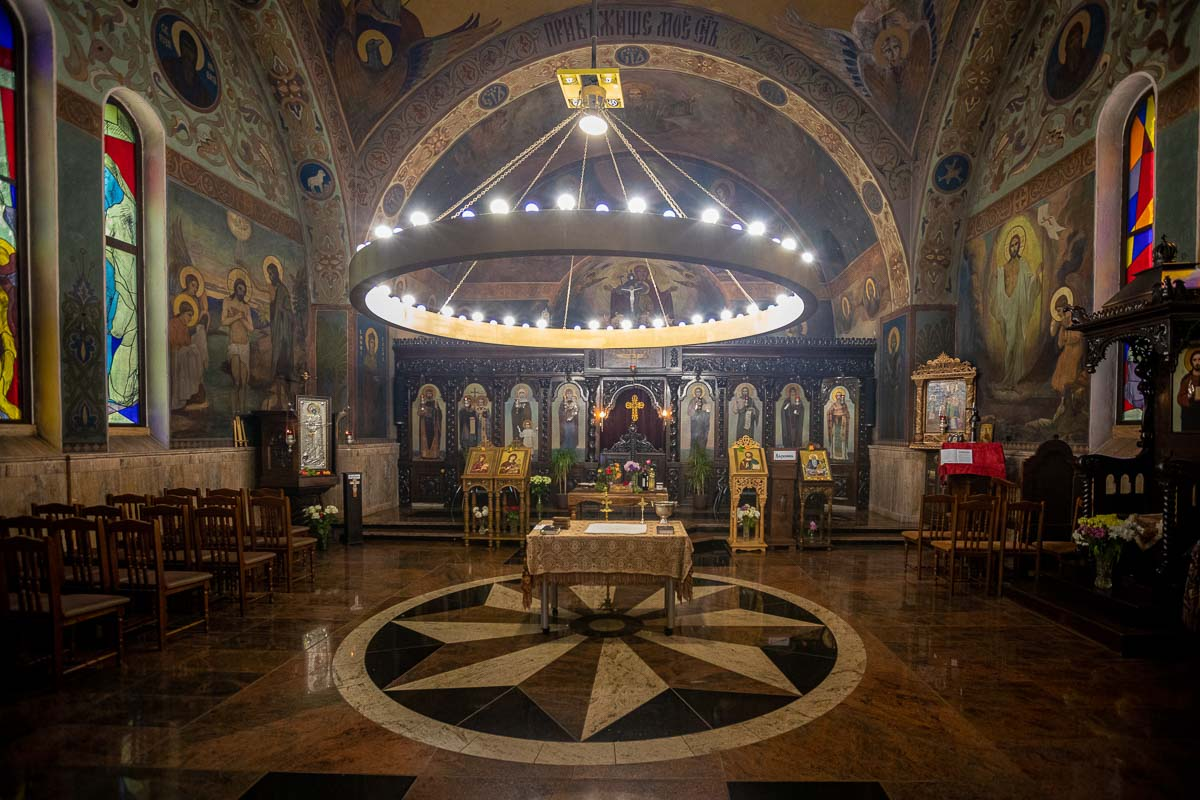 фотограф за кръщене софия, Св. Кирик и Юлита в Банкя